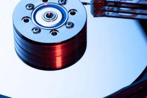 Záchrana dat z poškozeného disku