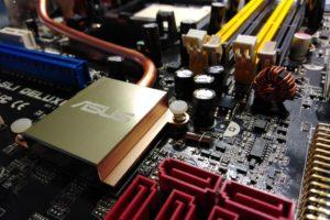 Oprava notebooku až na úroveň součástky